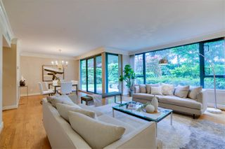 Photo 4: 102 2238 W 40TH Avenue in Vancouver: Kerrisdale Condo for sale (Vancouver West)  : MLS®# R2472457