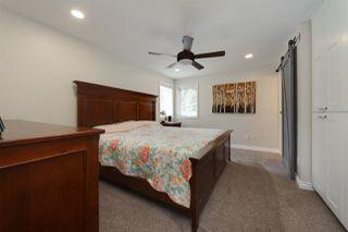 Photo 21: 2 LACHAMBRE Place: St. Albert House for sale : MLS®# E4208398