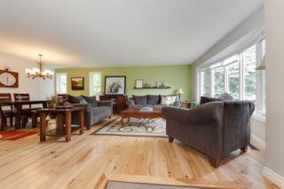 Photo 3: 2 LACHAMBRE Place: St. Albert House for sale : MLS®# E4208398