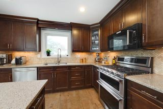 Photo 11: 2 LACHAMBRE Place: St. Albert House for sale : MLS®# E4208398