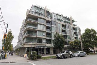 Photo 2: 406 2528 MAPLE Street in Vancouver: Kitsilano Condo for sale (Vancouver West)  : MLS®# R2482769
