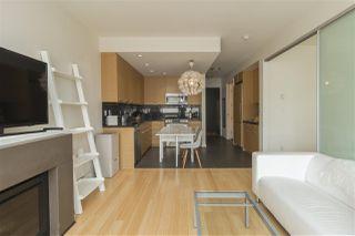 Photo 5: 406 2528 MAPLE Street in Vancouver: Kitsilano Condo for sale (Vancouver West)  : MLS®# R2482769