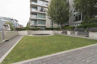 Photo 16: 406 2528 MAPLE Street in Vancouver: Kitsilano Condo for sale (Vancouver West)  : MLS®# R2482769