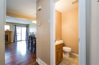 Photo 3: 27 16823 84 Street Edmonton 3 Bed 1.5 Bath Townhouse For Sale E4209344