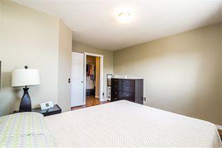 Photo 16: 27 16823 84 Street Edmonton 3 Bed 1.5 Bath Townhouse For Sale E4209344