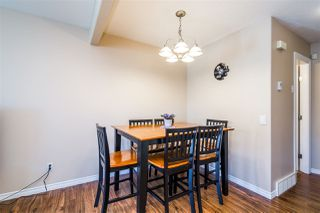 Photo 8: 27 16823 84 Street Edmonton 3 Bed 1.5 Bath Townhouse For Sale E4209344