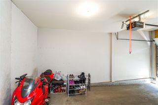 Photo 32: 27 16823 84 Street Edmonton 3 Bed 1.5 Bath Townhouse For Sale E4209344