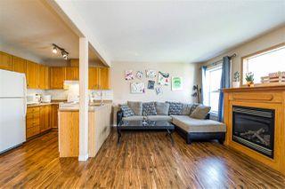 Photo 10: 27 16823 84 Street Edmonton 3 Bed 1.5 Bath Townhouse For Sale E4209344