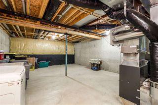 Photo 26: 27 16823 84 Street Edmonton 3 Bed 1.5 Bath Townhouse For Sale E4209344