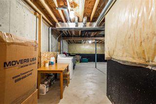 Photo 25: 27 16823 84 Street Edmonton 3 Bed 1.5 Bath Townhouse For Sale E4209344