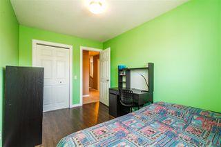 Photo 20: 27 16823 84 Street Edmonton 3 Bed 1.5 Bath Townhouse For Sale E4209344