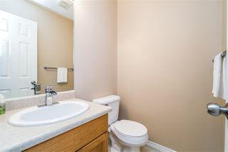 Photo 4: 27 16823 84 Street Edmonton 3 Bed 1.5 Bath Townhouse For Sale E4209344