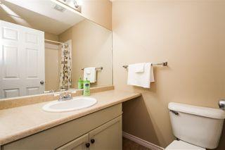 Photo 23: 27 16823 84 Street Edmonton 3 Bed 1.5 Bath Townhouse For Sale E4209344