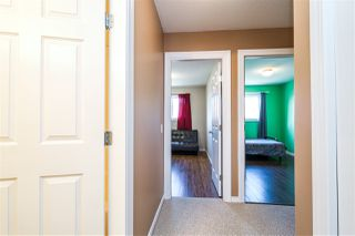 Photo 18: 27 16823 84 Street Edmonton 3 Bed 1.5 Bath Townhouse For Sale E4209344