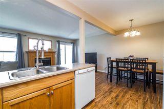 Photo 7: 27 16823 84 Street Edmonton 3 Bed 1.5 Bath Townhouse For Sale E4209344