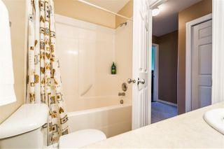 Photo 24: 27 16823 84 Street Edmonton 3 Bed 1.5 Bath Townhouse For Sale E4209344