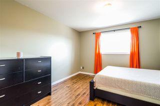 Photo 14: 27 16823 84 Street Edmonton 3 Bed 1.5 Bath Townhouse For Sale E4209344