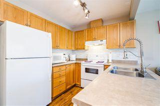 Photo 6: 27 16823 84 Street Edmonton 3 Bed 1.5 Bath Townhouse For Sale E4209344