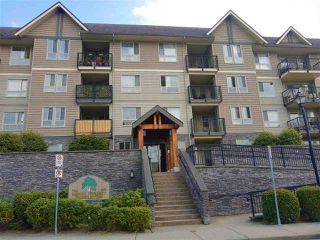 """Photo 1: 311 9000 BIRCH Street in Chilliwack: Chilliwack W Young-Well Condo for sale in """"The Birch Street Properties"""" : MLS®# R2486735"""