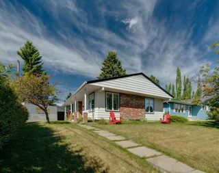 Photo 45: 4819 VANGUARD Road NW in Calgary: Varsity Detached for sale : MLS®# A1029340