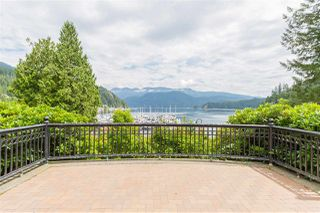 "Photo 28: 102 2181 PANORAMA Drive in North Vancouver: Deep Cove Condo for sale in ""Panorama Place"" : MLS®# R2496386"