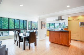 "Photo 1: 102 2181 PANORAMA Drive in North Vancouver: Deep Cove Condo for sale in ""Panorama Place"" : MLS®# R2496386"