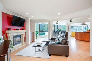 "Photo 4: 102 2181 PANORAMA Drive in North Vancouver: Deep Cove Condo for sale in ""Panorama Place"" : MLS®# R2496386"