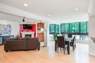 "Photo 3: 102 2181 PANORAMA Drive in North Vancouver: Deep Cove Condo for sale in ""Panorama Place"" : MLS®# R2496386"