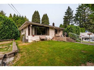 Photo 1: 2145 MCKENZIE Road in Abbotsford: Central Abbotsford House for sale : MLS®# R2498270