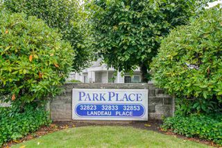 "Photo 33: 307 32823 LANDEAU Place in Abbotsford: Central Abbotsford Condo for sale in ""Park Place"" : MLS®# R2499937"