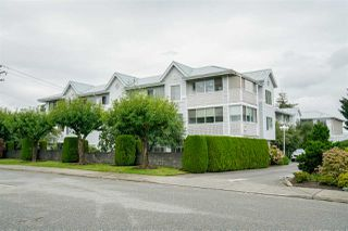 "Photo 1: 307 32823 LANDEAU Place in Abbotsford: Central Abbotsford Condo for sale in ""Park Place"" : MLS®# R2499937"