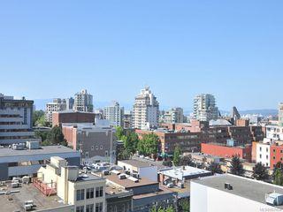 Photo 20: 610 835 View St in : Vi Downtown Condo for sale (Victoria)  : MLS®# 857454