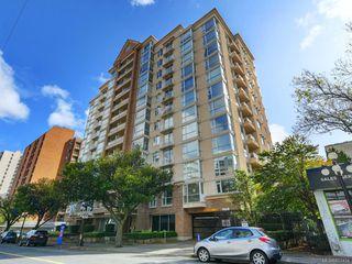 Photo 1: 610 835 View St in : Vi Downtown Condo for sale (Victoria)  : MLS®# 857454