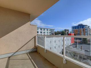 Photo 17: 610 835 View St in : Vi Downtown Condo for sale (Victoria)  : MLS®# 857454