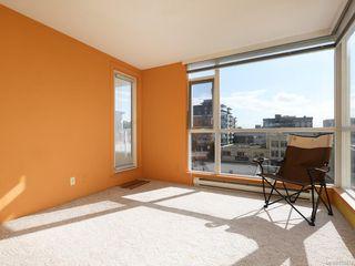 Photo 3: 610 835 View St in : Vi Downtown Condo for sale (Victoria)  : MLS®# 857454