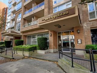 Photo 21: 610 835 View St in : Vi Downtown Condo for sale (Victoria)  : MLS®# 857454
