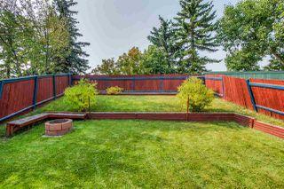 Photo 39: 17116 96 Street in Edmonton: Zone 28 House for sale : MLS®# E4218015