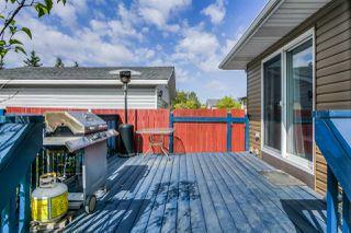 Photo 31: 17116 96 Street in Edmonton: Zone 28 House for sale : MLS®# E4218015