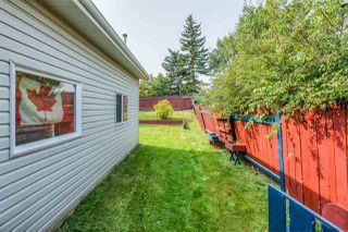 Photo 40: 17116 96 Street in Edmonton: Zone 28 House for sale : MLS®# E4218015