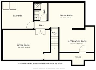 Photo 47: 17116 96 Street in Edmonton: Zone 28 House for sale : MLS®# E4218015