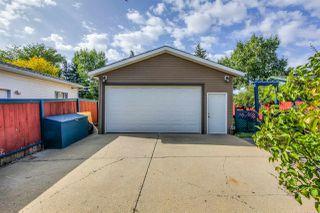 Photo 33: 17116 96 Street in Edmonton: Zone 28 House for sale : MLS®# E4218015