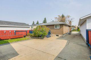Photo 42: 17116 96 Street in Edmonton: Zone 28 House for sale : MLS®# E4218015