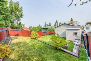 Photo 38: 17116 96 Street in Edmonton: Zone 28 House for sale : MLS®# E4218015