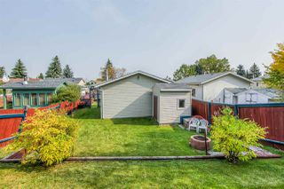 Photo 37: 17116 96 Street in Edmonton: Zone 28 House for sale : MLS®# E4218015