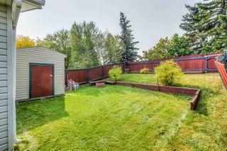 Photo 35: 17116 96 Street in Edmonton: Zone 28 House for sale : MLS®# E4218015
