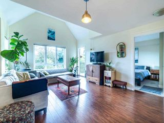 "Photo 7: 304 1533 E 8TH Avenue in Vancouver: Grandview Woodland Condo for sale in ""CREDO"" (Vancouver East)  : MLS®# R2515122"