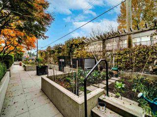 "Photo 19: 304 1533 E 8TH Avenue in Vancouver: Grandview Woodland Condo for sale in ""CREDO"" (Vancouver East)  : MLS®# R2515122"