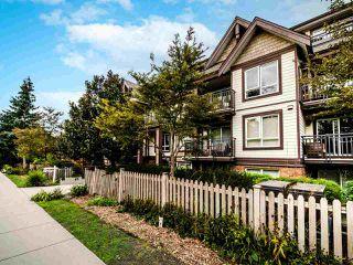 "Photo 2: 304 1533 E 8TH Avenue in Vancouver: Grandview Woodland Condo for sale in ""CREDO"" (Vancouver East)  : MLS®# R2515122"