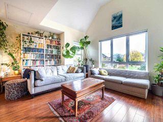 "Photo 6: 304 1533 E 8TH Avenue in Vancouver: Grandview Woodland Condo for sale in ""CREDO"" (Vancouver East)  : MLS®# R2515122"