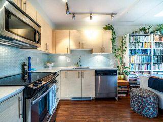 "Photo 4: 304 1533 E 8TH Avenue in Vancouver: Grandview Woodland Condo for sale in ""CREDO"" (Vancouver East)  : MLS®# R2515122"
